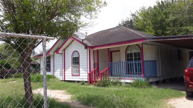 7400 James Patrick Street, Mission, TX 78574 (MLS #318695) :: HSRGV Group