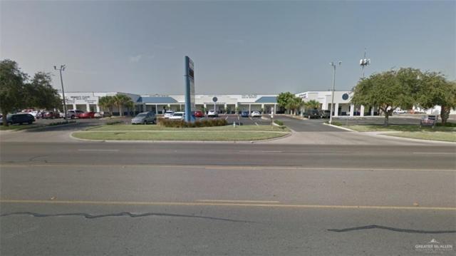 3001 N 23rd Street, Mcallen, TX 78501 (MLS #318699) :: The Ryan & Brian Real Estate Team