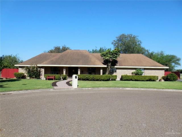 2300 Hound Drive, Mission, TX 78574 (MLS #318704) :: The Maggie Harris Team