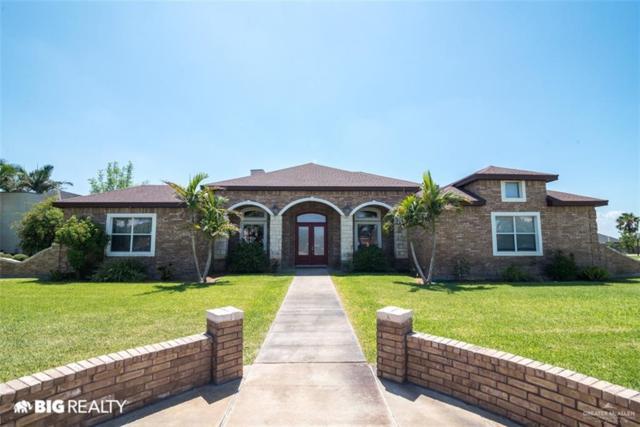 2012 Alexandra Drive, Weslaco, TX 78596 (MLS #318705) :: The Ryan & Brian Real Estate Team
