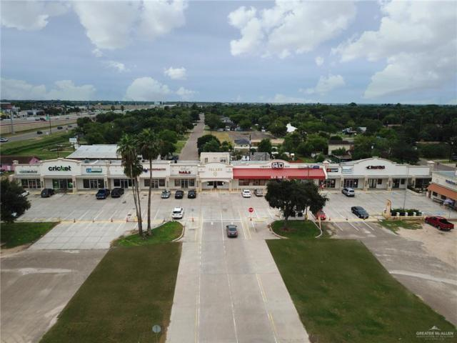 1400 N Westgate Drive, Weslaco, TX 78596 (MLS #318722) :: The Maggie Harris Team