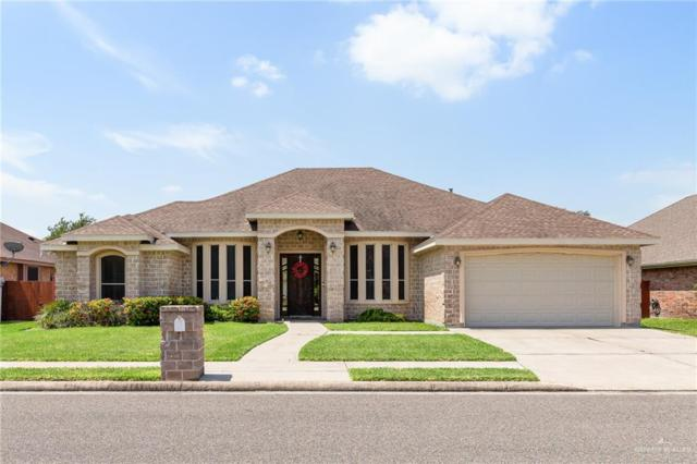 2414 Norma Drive, Mission, TX 78574 (MLS #318739) :: HSRGV Group