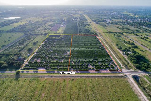0 N Bryan Road, Mission, TX 78573 (MLS #318761) :: The Lucas Sanchez Real Estate Team