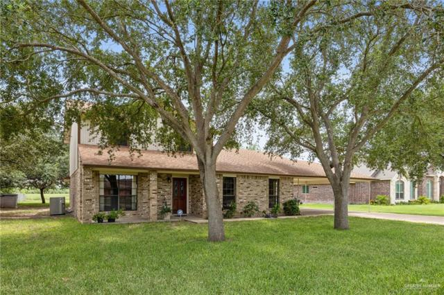 3413 Palenque Drive, Mcallen, TX 78504 (MLS #318768) :: HSRGV Group