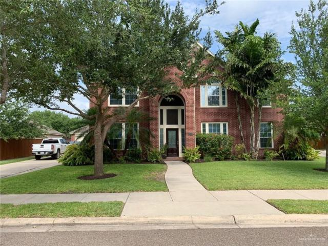 2809 Santa Monica, Mission, TX 78572 (MLS #318773) :: HSRGV Group