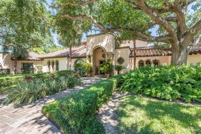 104 SE Greenbriar Square, Mcallen, TX 78503 (MLS #318784) :: The Lucas Sanchez Real Estate Team