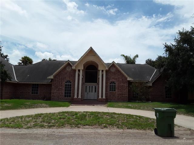 406 Melos Lane, Palmview, TX 78574 (MLS #318792) :: HSRGV Group