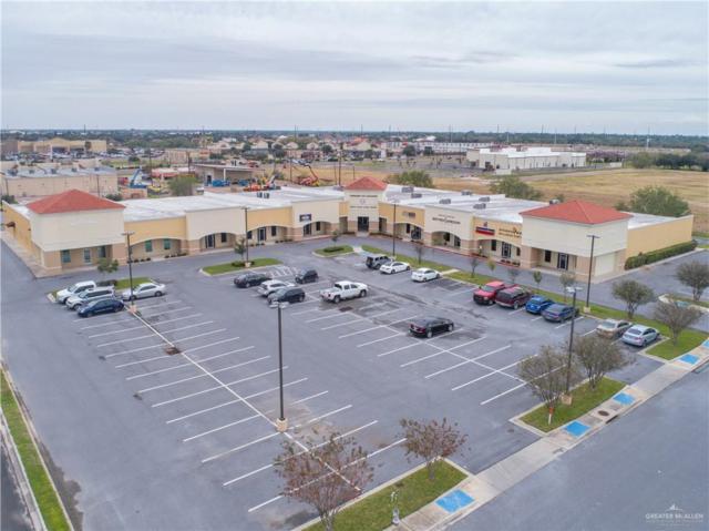 4161 Crosspointe Boulevard, Edinburg, TX 78539 (MLS #318793) :: The Ryan & Brian Real Estate Team