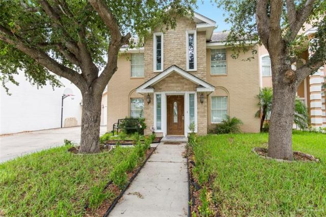 3300 S Casa Linda Street, Mcallen, TX 78503 (MLS #318799) :: The Ryan & Brian Real Estate Team