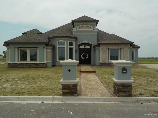 1092 Apache Drive, Rio Grande City, TX 78582 (MLS #318807) :: HSRGV Group