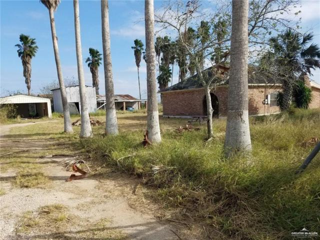 18723 Parker Road, Santa Rosa, TX 78593 (MLS #318813) :: Rebecca Vallejo Real Estate Group