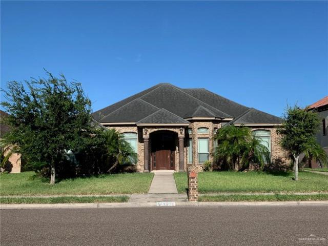 1308 San Felipe Drive, Mission, TX 78572 (MLS #318814) :: Rebecca Vallejo Real Estate Group