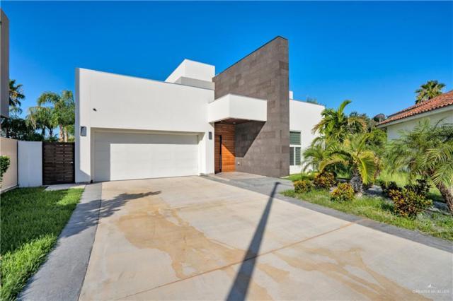 2201 S 45th Street, Mcallen, TX 78503 (MLS #318816) :: The Ryan & Brian Real Estate Team