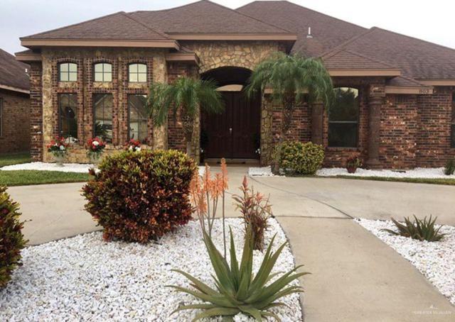803 Delta Drive, Pharr, TX 78577 (MLS #318821) :: BIG Realty