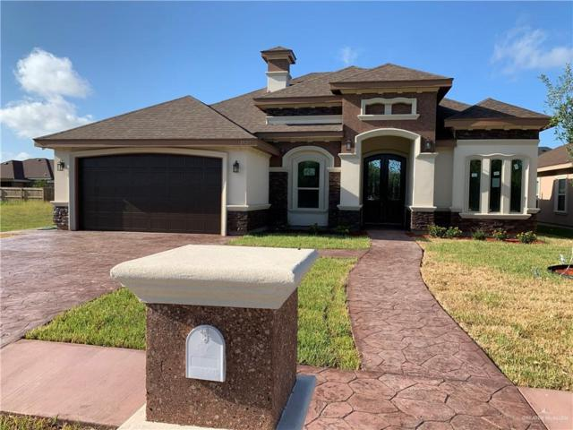 1920 Page Avenue, Weslaco, TX 78596 (MLS #318826) :: The Ryan & Brian Real Estate Team