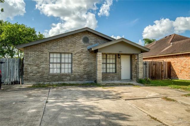 601 E Taft Avenue, Harlingen, TX 78550 (MLS #318827) :: The Lucas Sanchez Real Estate Team