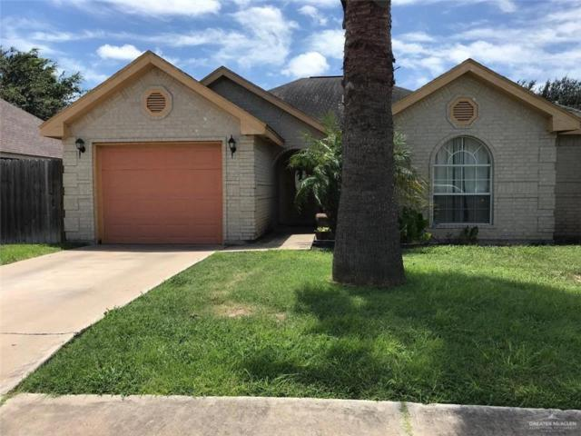 2214 Cedro Drive, San Juan, TX 78589 (MLS #318836) :: The Ryan & Brian Real Estate Team