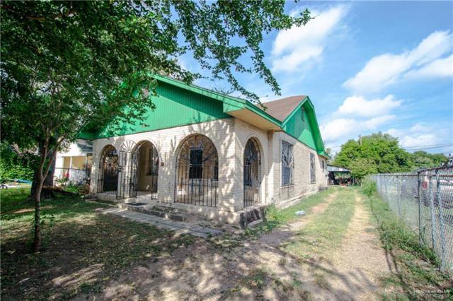 1409 N Dunlap Avenue, Mission, TX 78572 (MLS #318854) :: HSRGV Group