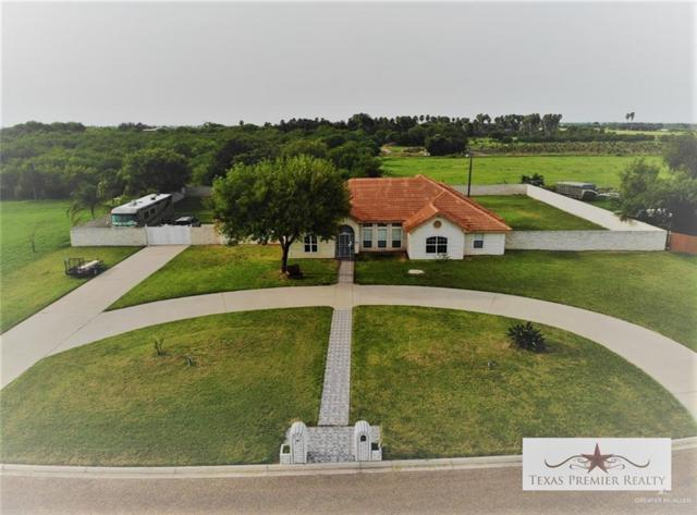 605 Chelsea Drive, Mission, TX 78573 (MLS #318863) :: HSRGV Group