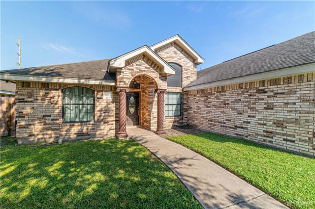 9115 N 28th Lane N, Mcallen, TX 78504 (MLS #318866) :: Realty Executives Rio Grande Valley