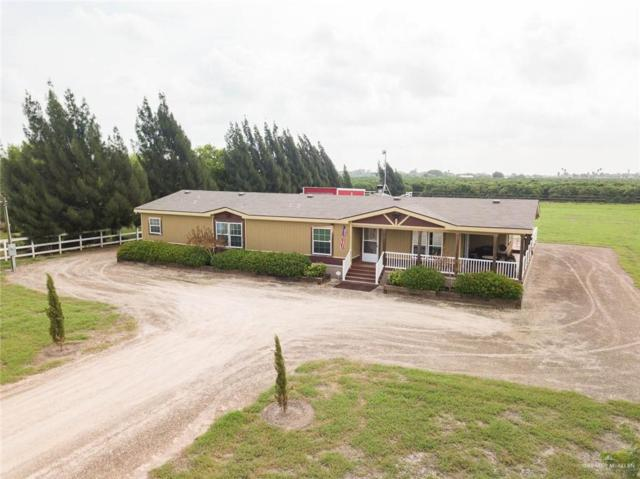 27309 Doane Road, Harlingen, TX 78550 (MLS #318870) :: Realty Executives Rio Grande Valley