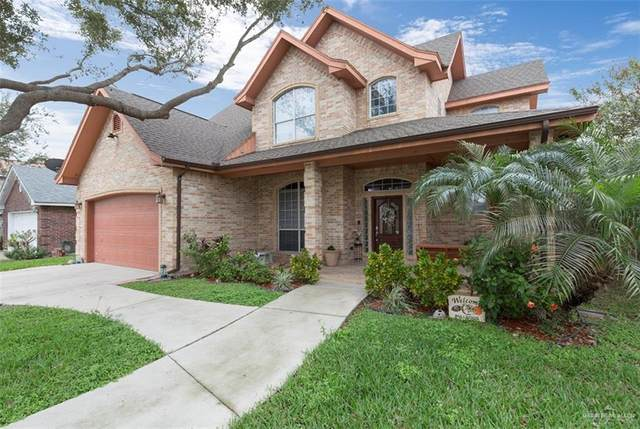 7315 N 16th Lane, Mcallen, TX 78504 (MLS #318876) :: The Ryan & Brian Real Estate Team