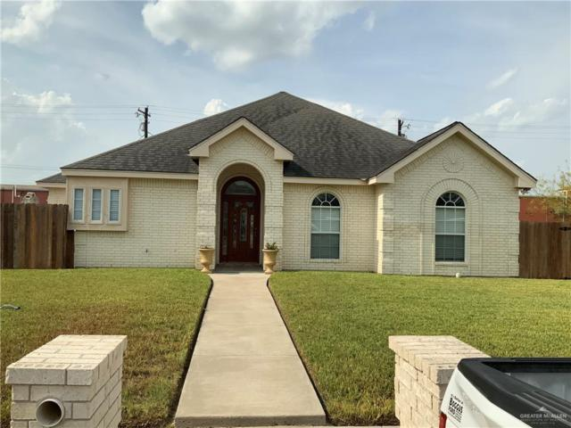 1908 W 42 1/2 Street, Mission, TX 78573 (MLS #318879) :: BIG Realty