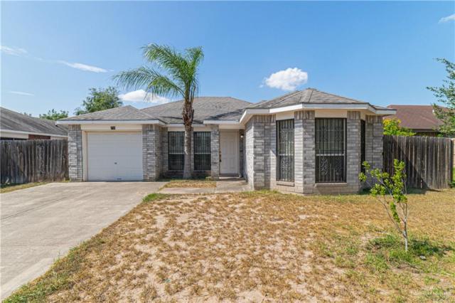 715 Huisache Street, La Joya, TX 78560 (MLS #318899) :: Realty Executives Rio Grande Valley