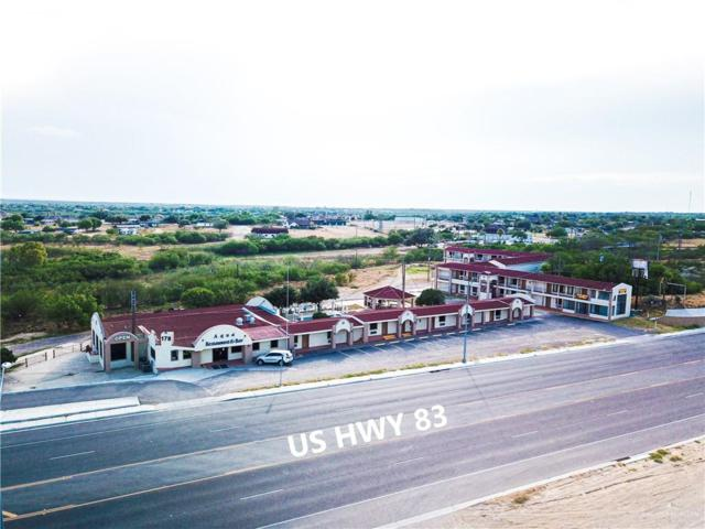 178 S Us Highway 83, Zapata, TX 78076 (MLS #318919) :: The Lucas Sanchez Real Estate Team