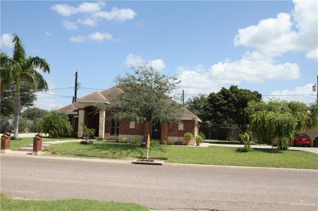 410 Calle Merida, Weslaco, TX 78596 (MLS #318938) :: The Ryan & Brian Real Estate Team