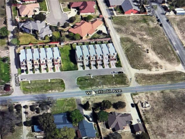 3924 W Daffodil Avenue, Mcallen, TX 78501 (MLS #318939) :: BIG Realty