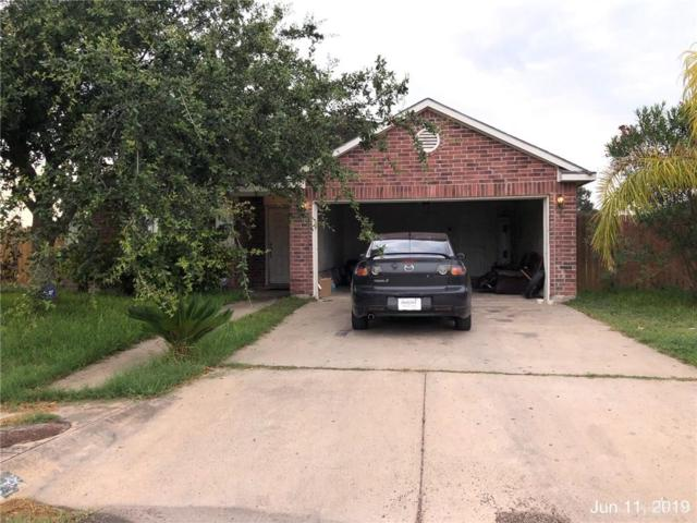 733 San Ignacio Street, San Juan, TX 78589 (MLS #318942) :: The Lucas Sanchez Real Estate Team