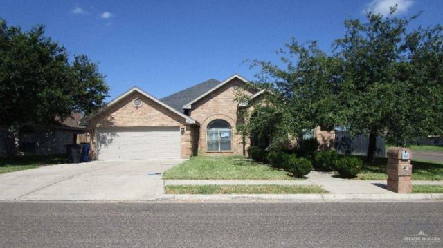 2200 N 48th Street, Mcallen, TX 78501 (MLS #318943) :: The Maggie Harris Team