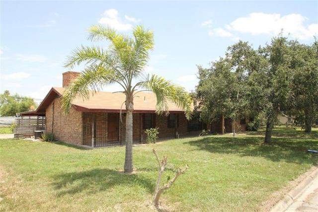 2005 W Live Oak Drive, Weslaco, TX 78596 (MLS #318949) :: The Ryan & Brian Real Estate Team