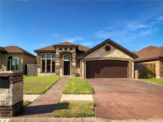 316 Kika De La Garza Street, Edinburg, TX 78539 (MLS #318950) :: The Maggie Harris Team