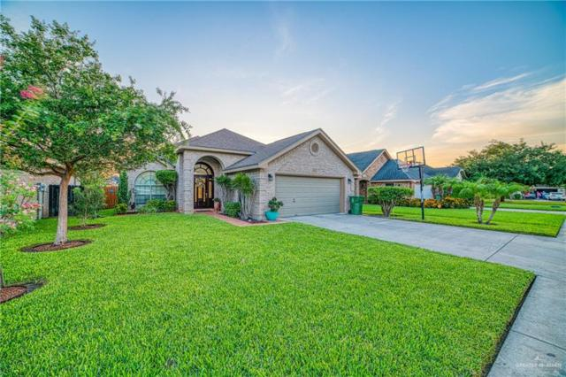 1402 La Ciniega Drive, Weslaco, TX 78596 (MLS #318955) :: The Ryan & Brian Real Estate Team