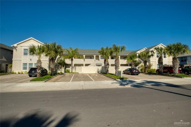 114 E Atol Street, South Padre Island, TX 78597 (MLS #318965) :: The Ryan & Brian Real Estate Team