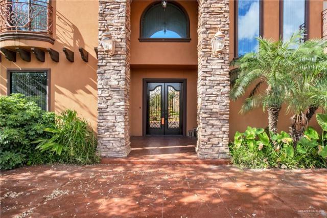 4505 Ben Hogan Drive, Mcallen, TX 78503 (MLS #318972) :: The Lucas Sanchez Real Estate Team