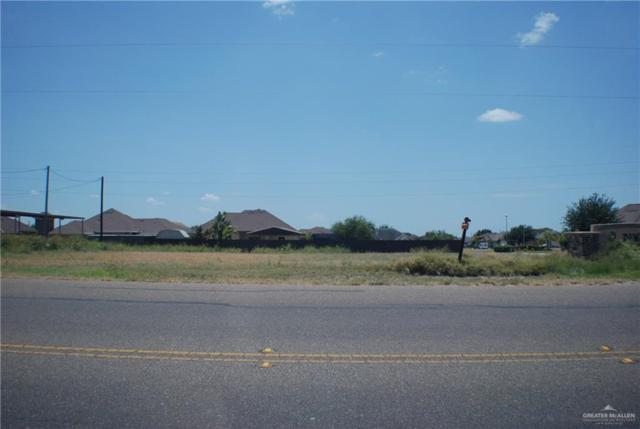 00 Eisenhower Road, Rio Grande City, TX 78582 (MLS #318983) :: The Ryan & Brian Real Estate Team