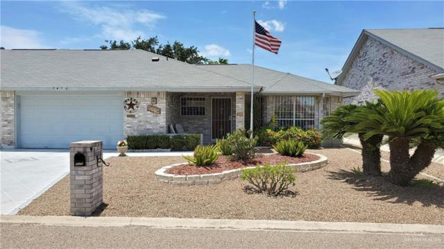 7476 Floyd Drive, Mission, TX 78572 (MLS #319010) :: The Lucas Sanchez Real Estate Team