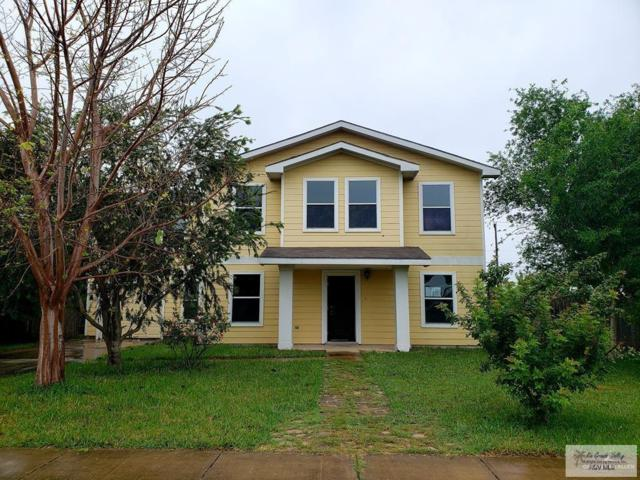 3816 Lantana Street, Mercedes, TX 78570 (MLS #319012) :: The Lucas Sanchez Real Estate Team