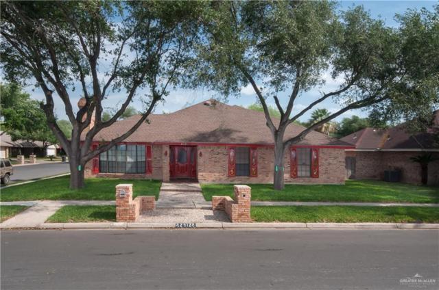 2512 Robin Avenue, Mcallen, TX 78504 (MLS #319015) :: The Lucas Sanchez Real Estate Team