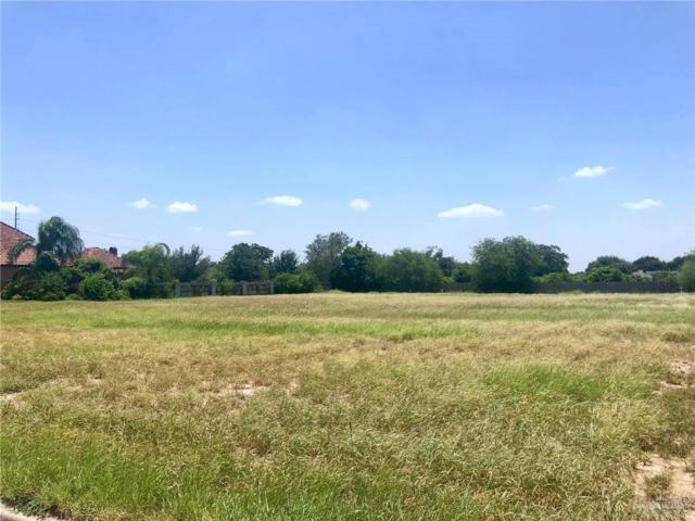 00 Sierra Drive, Palmhurst, TX 78573 (MLS #319029) :: Rebecca Vallejo Real Estate Group