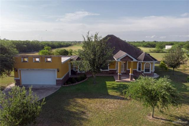 13709 Benito A Ramirez Road, Edcouch, TX 78538 (MLS #319060) :: The Ryan & Brian Real Estate Team