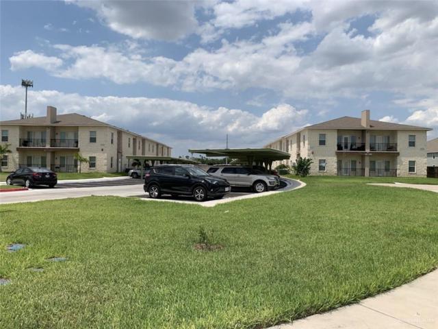 901 E Redbud Avenue E, Mcallen, TX 78504 (MLS #319077) :: The Ryan & Brian Real Estate Team