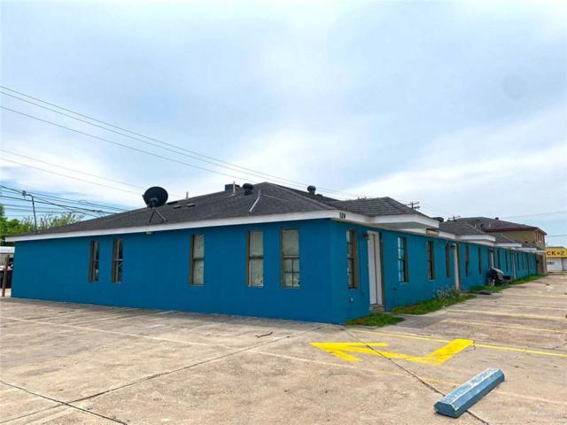 624 Santa Rosa Avenue, Edcouch, TX 78538 (MLS #319080) :: The Maggie Harris Team