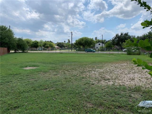 423 Pine Creek, Alamo, TX 78516 (MLS #319084) :: The Ryan & Brian Real Estate Team