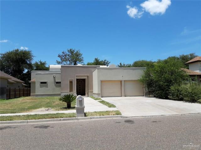 313 N 48th Street, Mcallen, TX 78501 (MLS #319085) :: The Ryan & Brian Real Estate Team