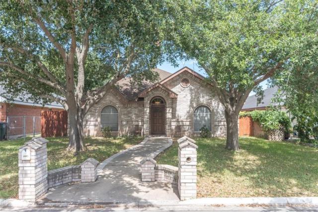 1811 Fairway Circle, Mission, TX 78572 (MLS #319095) :: The Ryan & Brian Real Estate Team