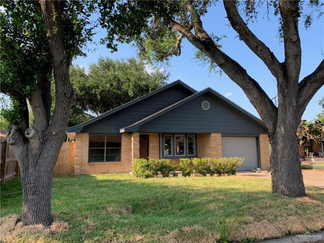 203 E 14 1/2 Street, San Juan, TX 78589 (MLS #319104) :: The Lucas Sanchez Real Estate Team
